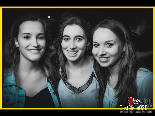 Partypics Fritzclub 03.01.2014 Unicocktail - Die Studentenparty