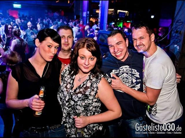 Partypics Kesselhaus @ Kulturbrauerei 04.01.2014 Move iT! - die 90er Party