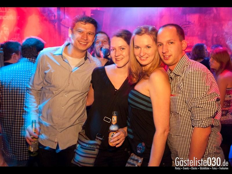 https://www.gaesteliste030.de/Partyfoto #3 Kesselhaus @ Kulturbrauerei Berlin vom 04.01.2014