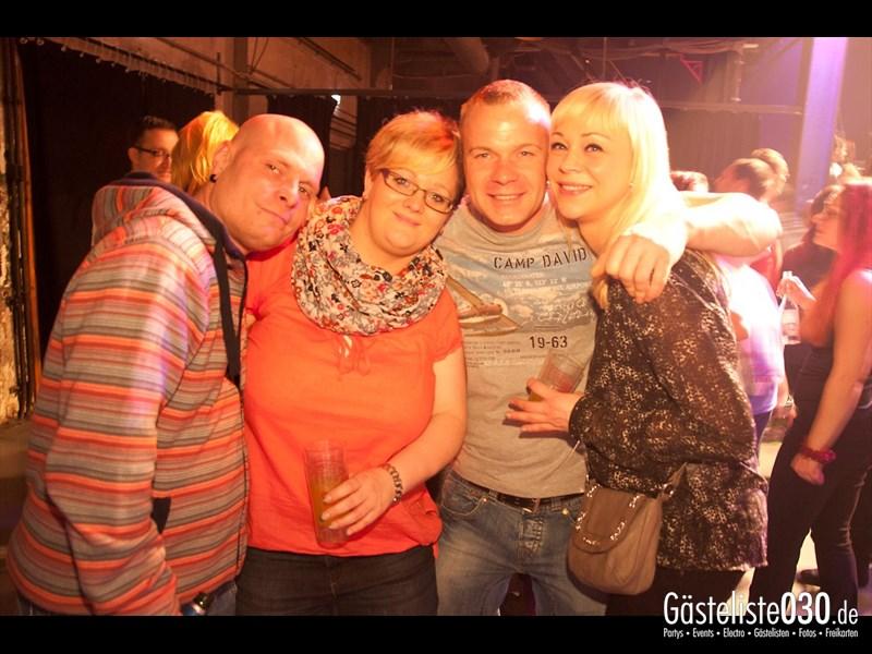 https://www.gaesteliste030.de/Partyfoto #67 Kesselhaus @ Kulturbrauerei Berlin vom 04.01.2014