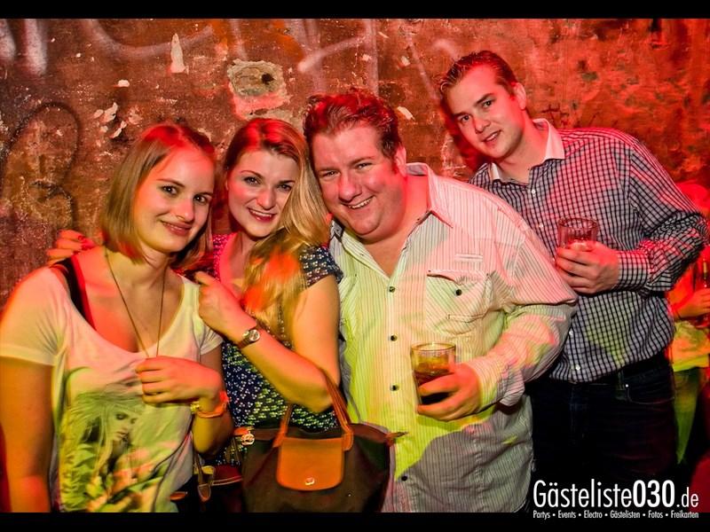 https://www.gaesteliste030.de/Partyfoto #7 Kesselhaus @ Kulturbrauerei Berlin vom 04.01.2014