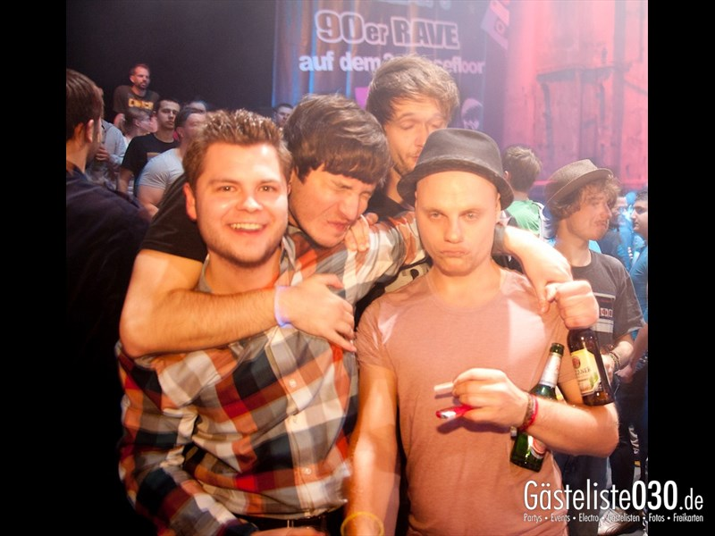 https://www.gaesteliste030.de/Partyfoto #51 Kesselhaus @ Kulturbrauerei Berlin vom 04.01.2014
