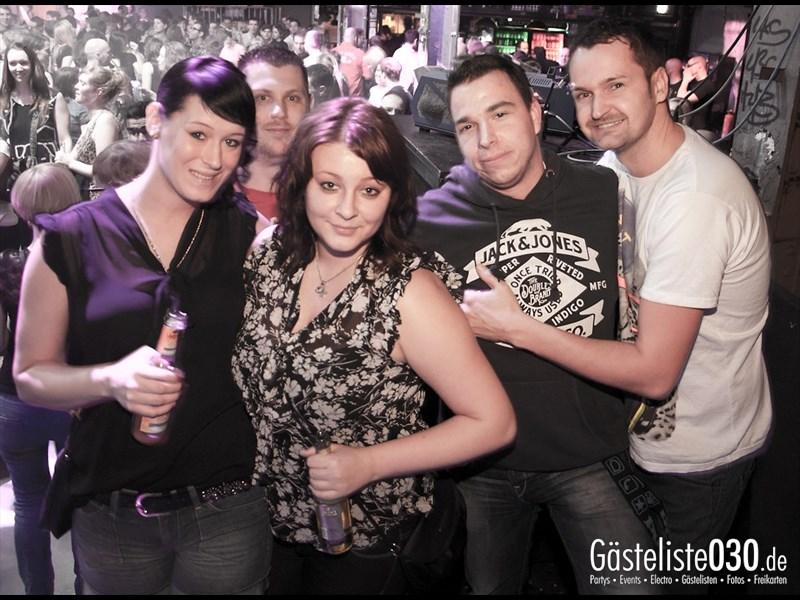 https://www.gaesteliste030.de/Partyfoto #35 Kesselhaus @ Kulturbrauerei Berlin vom 04.01.2014
