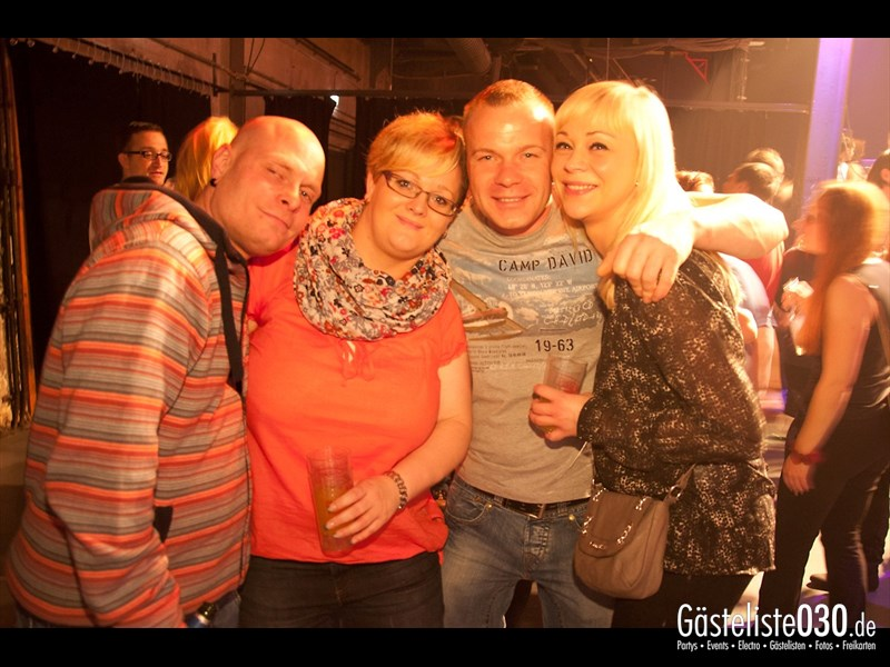 https://www.gaesteliste030.de/Partyfoto #47 Kesselhaus @ Kulturbrauerei Berlin vom 04.01.2014