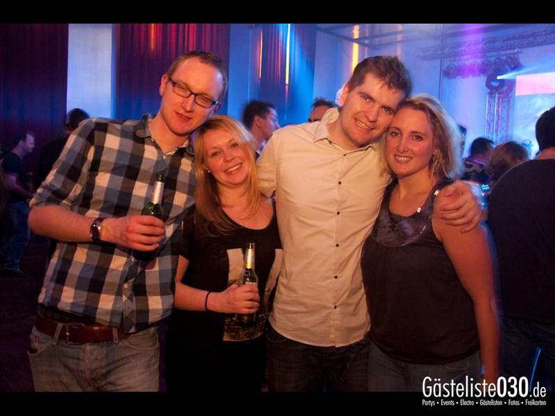 https://www.gaesteliste030.de/Partyfoto #6 Kesselhaus @ Kulturbrauerei Berlin vom 04.01.2014