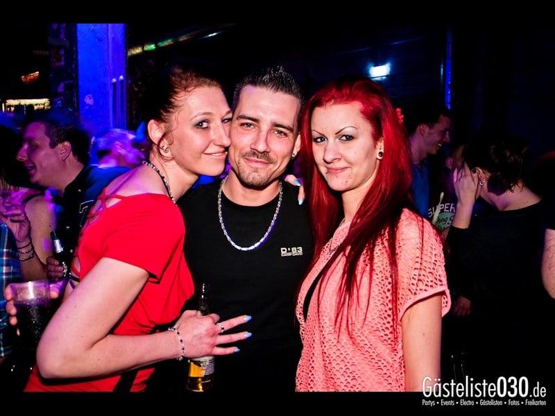 https://www.gaesteliste030.de/Partyfoto #40 Kesselhaus @ Kulturbrauerei Berlin vom 04.01.2014