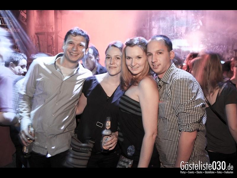 https://www.gaesteliste030.de/Partyfoto #68 Kesselhaus @ Kulturbrauerei Berlin vom 04.01.2014