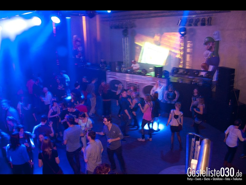 https://www.gaesteliste030.de/Partyfoto #50 Kesselhaus @ Kulturbrauerei Berlin vom 04.01.2014