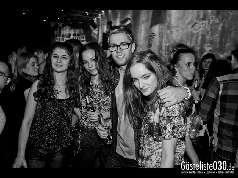 https://www.gaesteliste030.de/Partyfoto #42 Kesselhaus @ Kulturbrauerei Berlin vom 04.01.2014