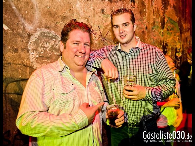 https://www.gaesteliste030.de/Partyfoto #15 Kesselhaus @ Kulturbrauerei Berlin vom 04.01.2014