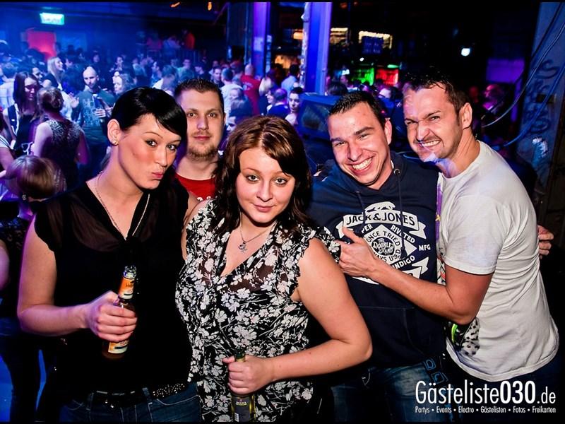 https://www.gaesteliste030.de/Partyfoto #1 Kesselhaus @ Kulturbrauerei Berlin vom 04.01.2014