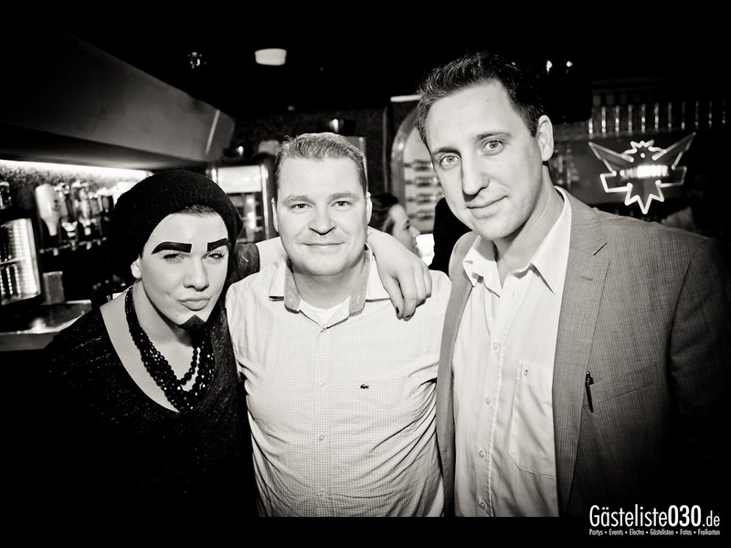 https://www.gaesteliste030.de/Partyfoto #4 QBerlin Berlin vom 08.01.2014