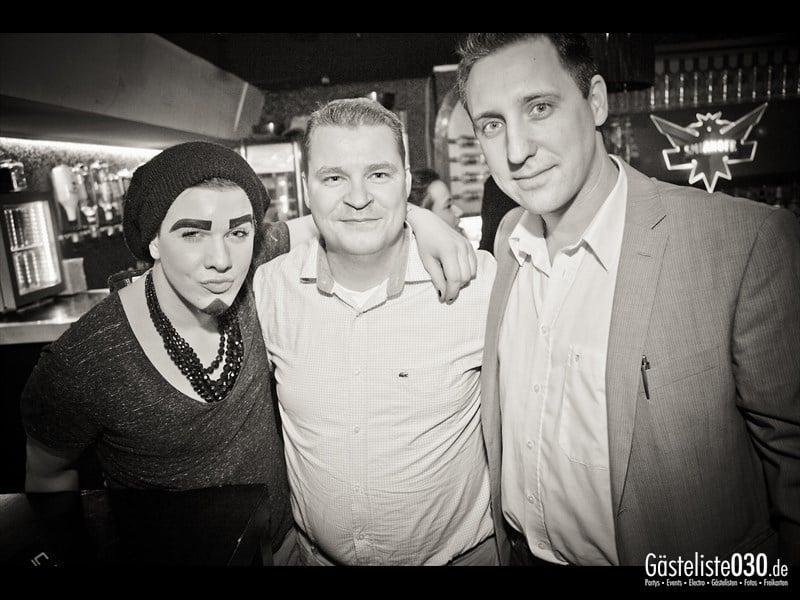https://www.gaesteliste030.de/Partyfoto #17 QBerlin Berlin vom 08.01.2014