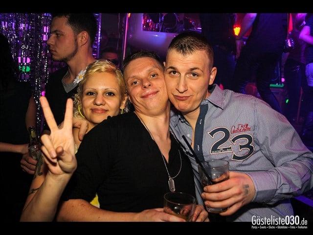Partypics Q-Dorf 31.12.2013 Black Attack