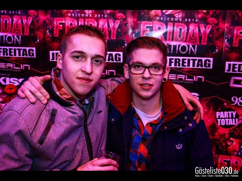 https://www.gaesteliste030.de/Partyfoto #8 QBerlin Berlin vom 17.01.2014