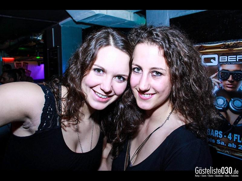 https://www.gaesteliste030.de/Partyfoto #26 QBerlin Berlin vom 17.01.2014