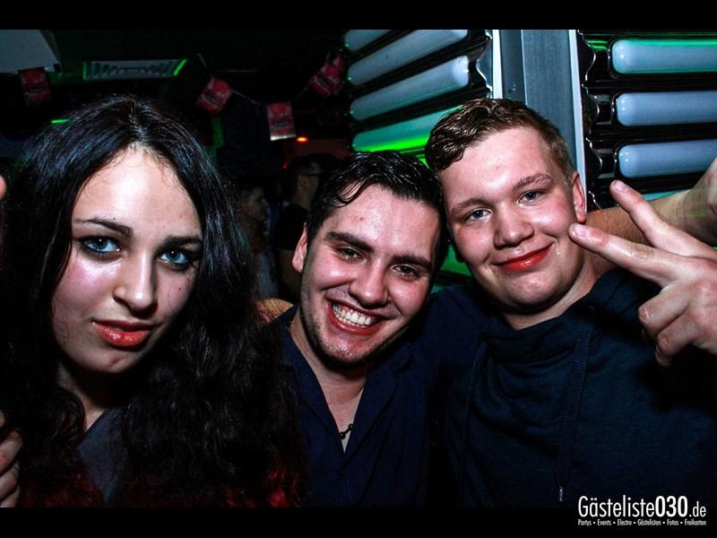 https://www.gaesteliste030.de/Partyfoto #106 QBerlin Berlin vom 17.01.2014