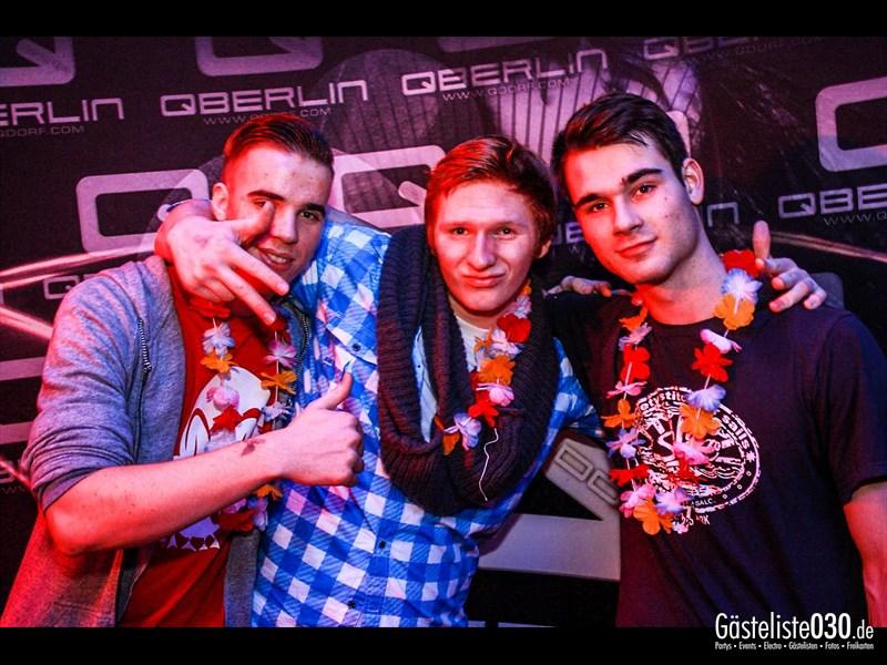https://www.gaesteliste030.de/Partyfoto #129 QBerlin Berlin vom 17.01.2014