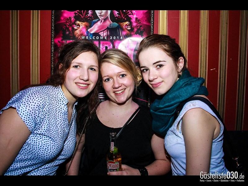 https://www.gaesteliste030.de/Partyfoto #72 QBerlin Berlin vom 17.01.2014