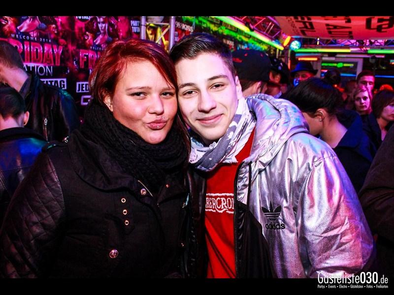https://www.gaesteliste030.de/Partyfoto #174 QBerlin Berlin vom 17.01.2014