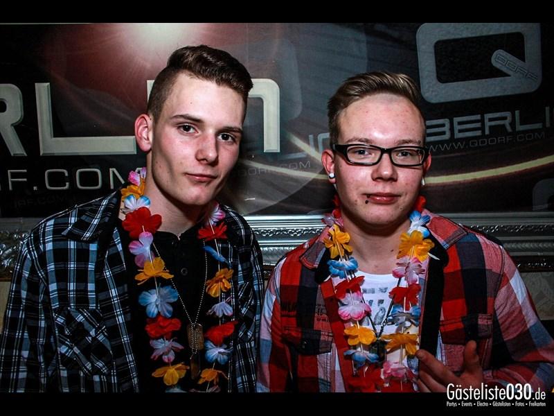https://www.gaesteliste030.de/Partyfoto #46 QBerlin Berlin vom 17.01.2014