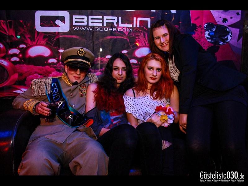 https://www.gaesteliste030.de/Partyfoto #33 QBerlin Berlin vom 17.01.2014