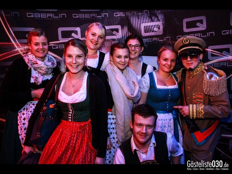 https://www.gaesteliste030.de/Partyfoto #169 QBerlin Berlin vom 17.01.2014