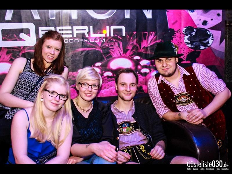 https://www.gaesteliste030.de/Partyfoto #173 QBerlin Berlin vom 17.01.2014