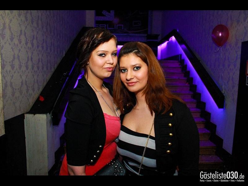 https://www.gaesteliste030.de/Partyfoto #10 QBerlin Berlin vom 17.01.2014
