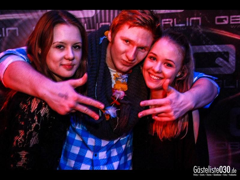 https://www.gaesteliste030.de/Partyfoto #77 QBerlin Berlin vom 17.01.2014