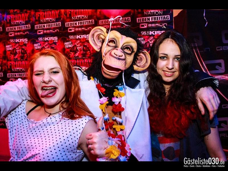 https://www.gaesteliste030.de/Partyfoto #165 QBerlin Berlin vom 17.01.2014
