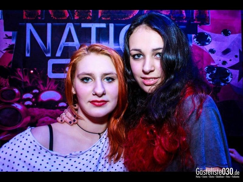 https://www.gaesteliste030.de/Partyfoto #30 QBerlin Berlin vom 17.01.2014