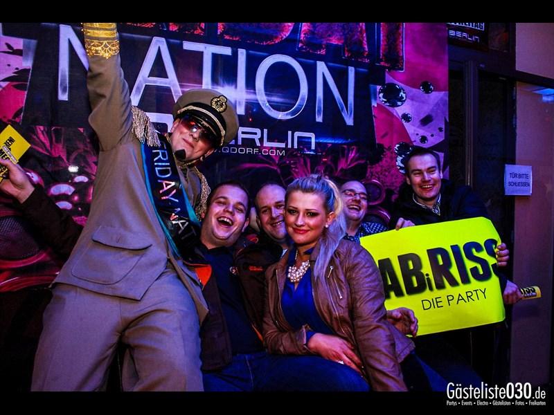 https://www.gaesteliste030.de/Partyfoto #104 QBerlin Berlin vom 17.01.2014