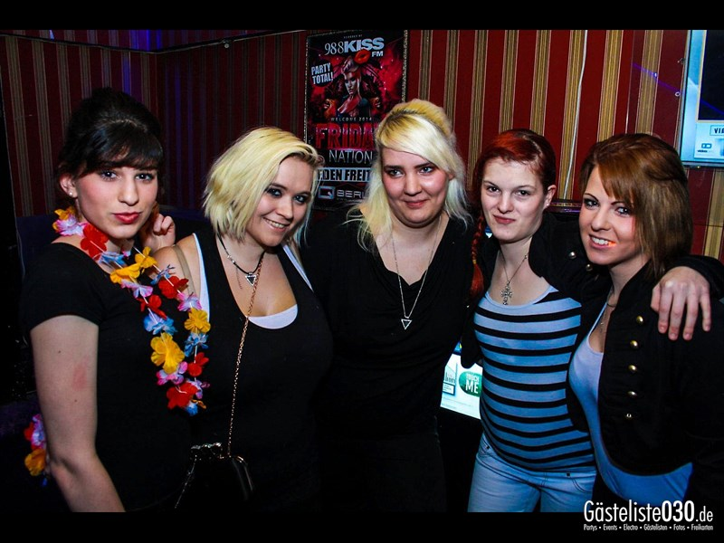 https://www.gaesteliste030.de/Partyfoto #64 QBerlin Berlin vom 17.01.2014