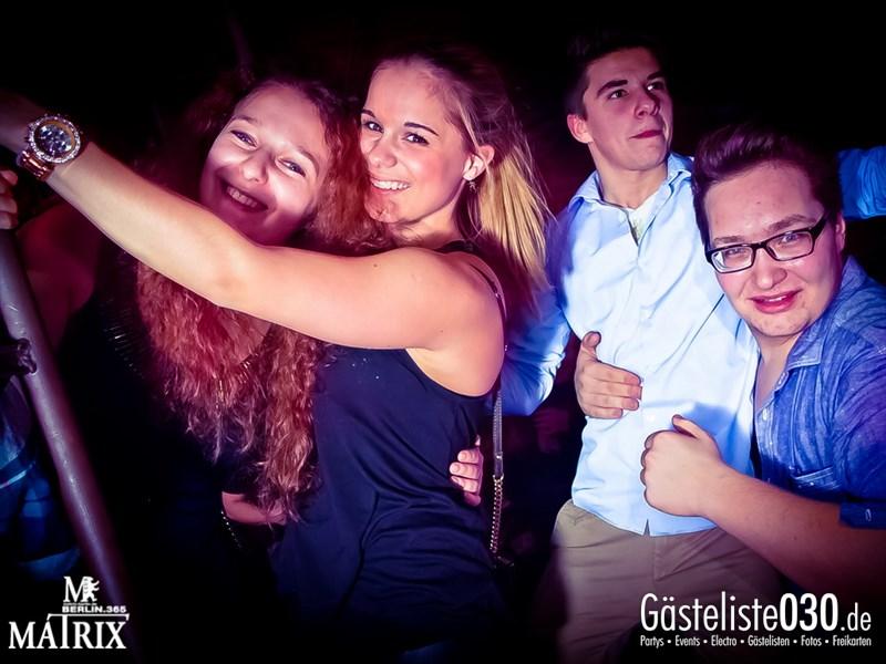 https://www.gaesteliste030.de/Partyfoto #91 Matrix Berlin vom 08.01.2014