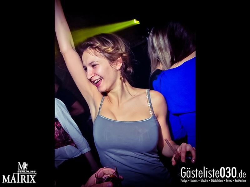 https://www.gaesteliste030.de/Partyfoto #80 Matrix Berlin vom 08.01.2014