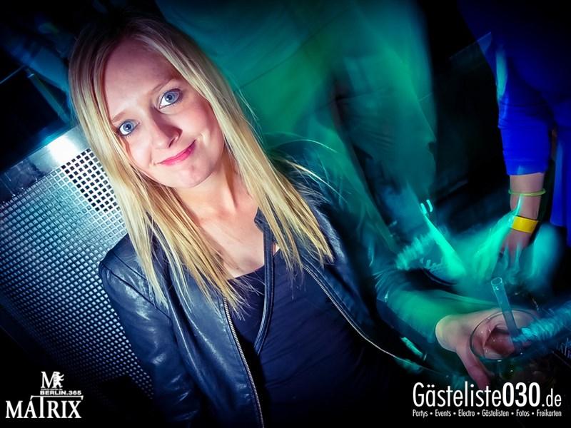 https://www.gaesteliste030.de/Partyfoto #14 Matrix Berlin vom 08.01.2014