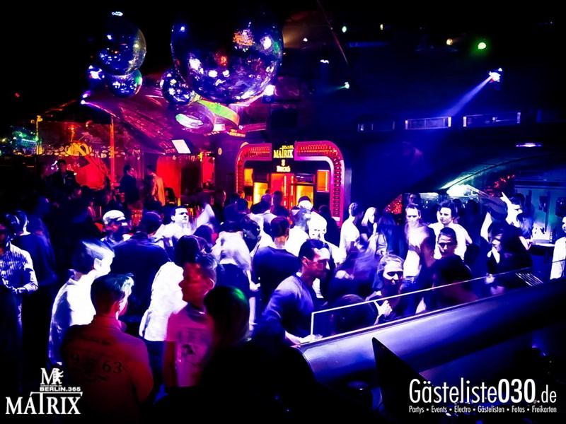 https://www.gaesteliste030.de/Partyfoto #52 Matrix Berlin vom 08.01.2014