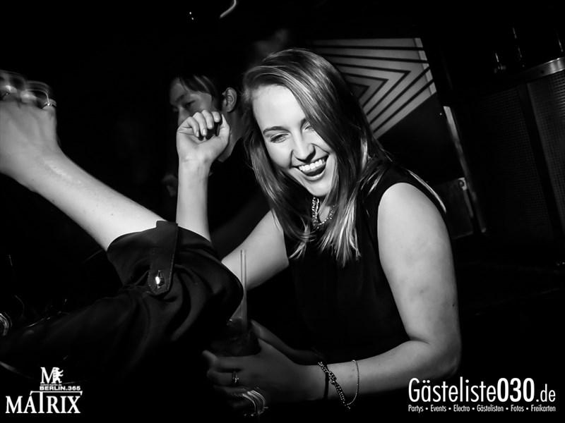 https://www.gaesteliste030.de/Partyfoto #73 Matrix Berlin vom 08.01.2014