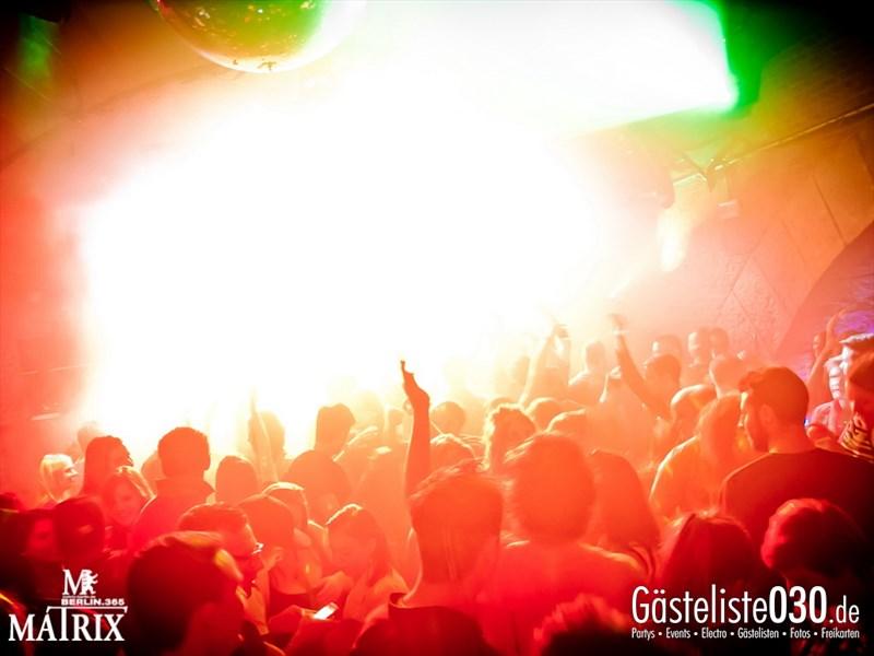 https://www.gaesteliste030.de/Partyfoto #27 Matrix Berlin vom 08.01.2014