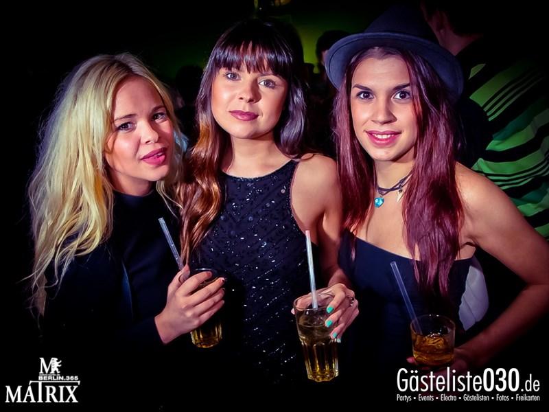 https://www.gaesteliste030.de/Partyfoto #50 Matrix Berlin vom 08.01.2014