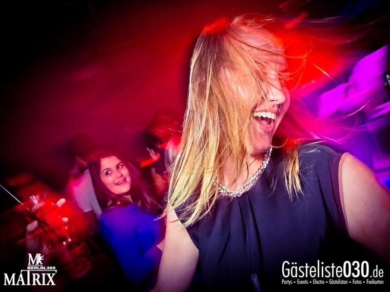 https://www.gaesteliste030.de/Partyfoto #51 Matrix Berlin vom 08.01.2014