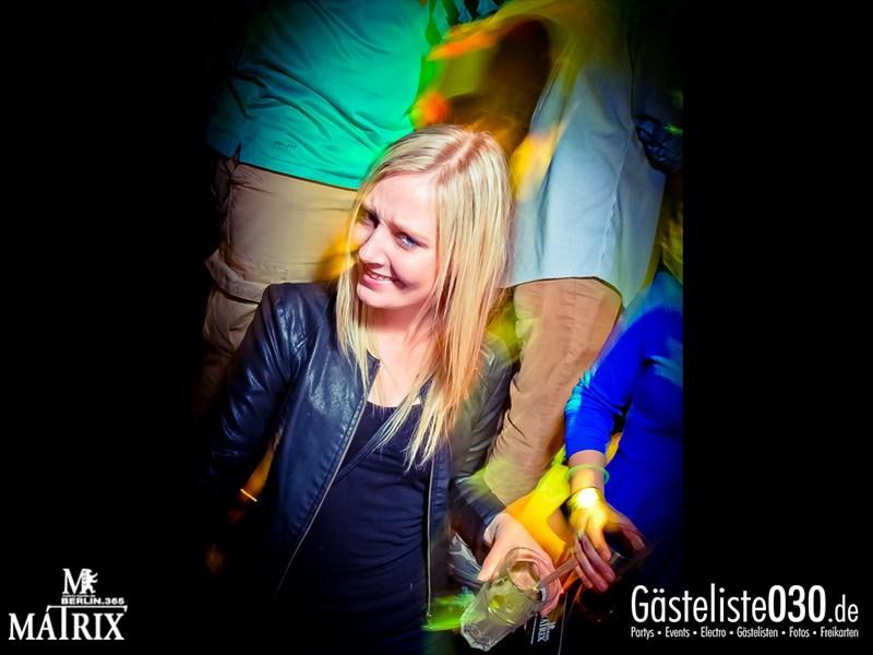 https://www.gaesteliste030.de/Partyfoto #38 Matrix Berlin vom 08.01.2014