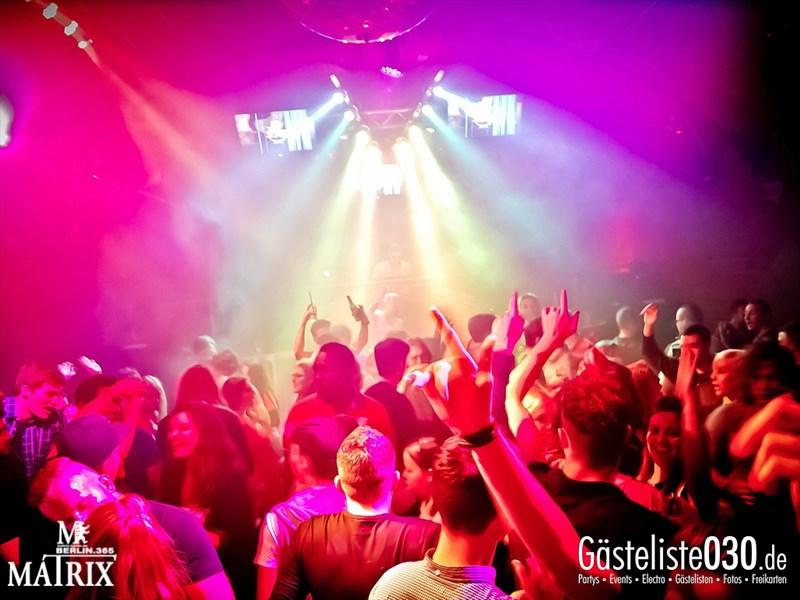 https://www.gaesteliste030.de/Partyfoto #3 Matrix Berlin vom 08.01.2014