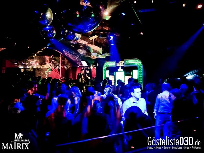 https://www.gaesteliste030.de/Partyfoto #61 Matrix Berlin vom 08.01.2014