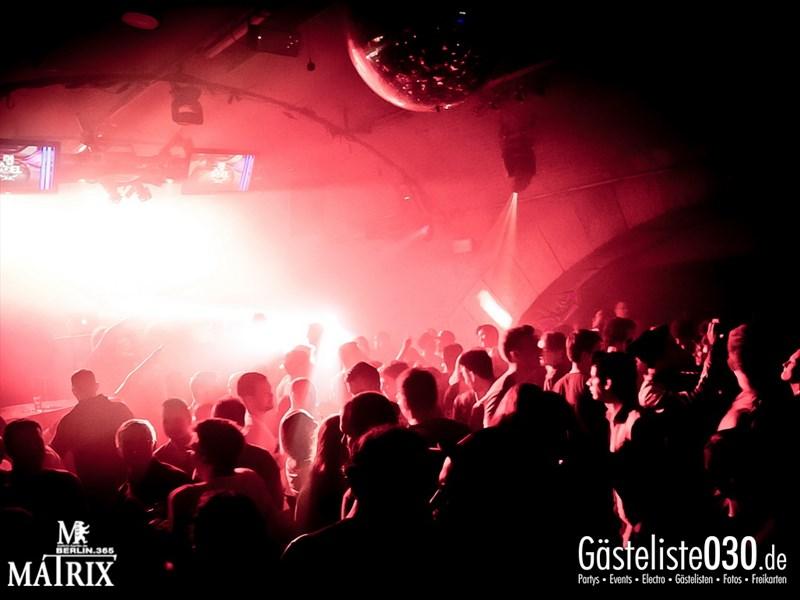 https://www.gaesteliste030.de/Partyfoto #62 Matrix Berlin vom 08.01.2014