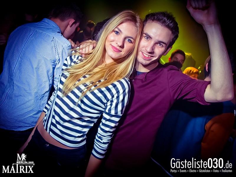 https://www.gaesteliste030.de/Partyfoto #81 Matrix Berlin vom 08.01.2014