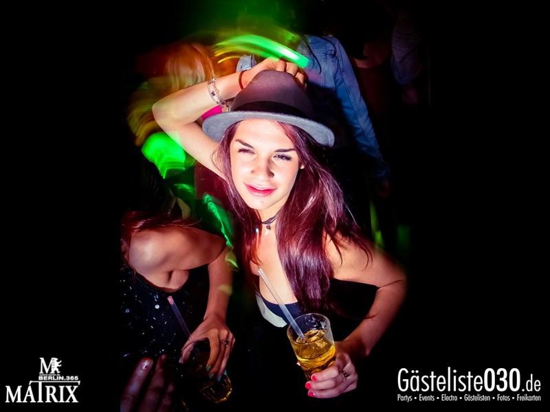 https://www.gaesteliste030.de/Partyfoto #8 Matrix Berlin vom 08.01.2014