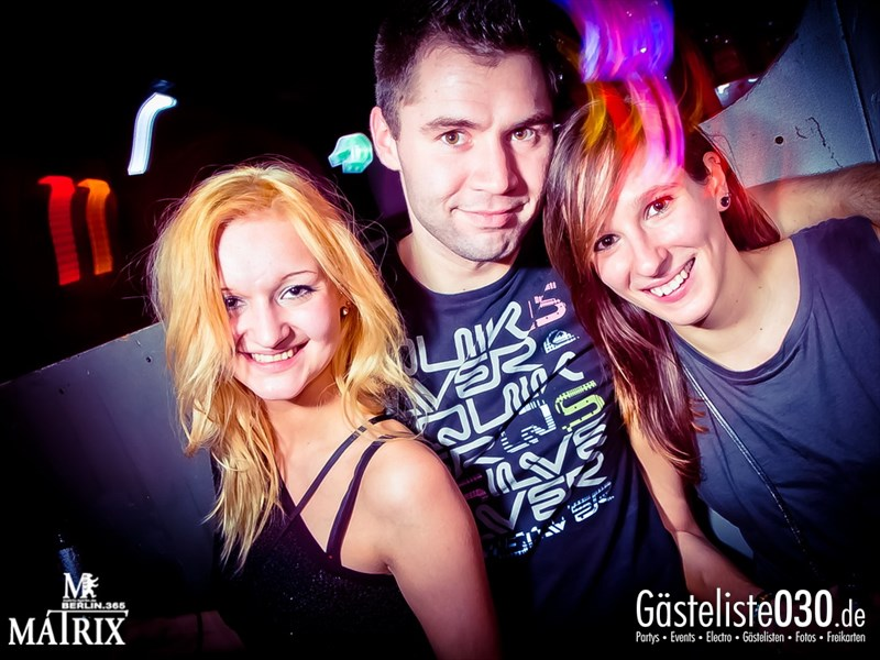 https://www.gaesteliste030.de/Partyfoto #17 Matrix Berlin vom 08.01.2014