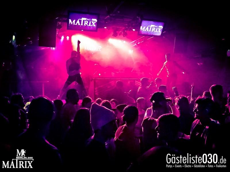 https://www.gaesteliste030.de/Partyfoto #9 Matrix Berlin vom 08.01.2014